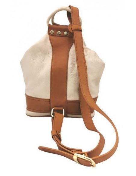 Valentina soft leather multiway bag (901)