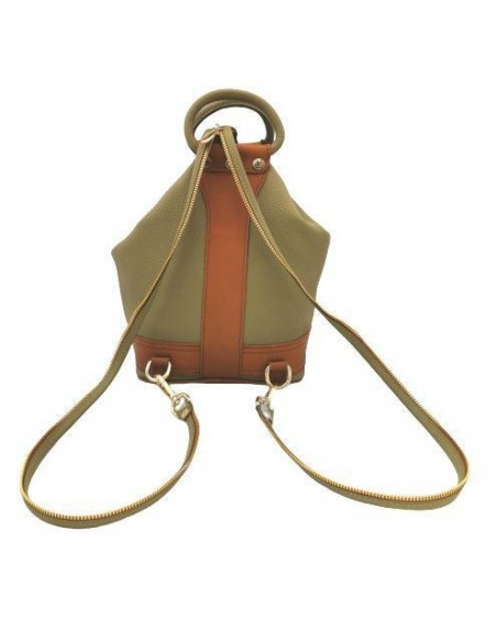 Valentina soft leather multiway bag (901/2)