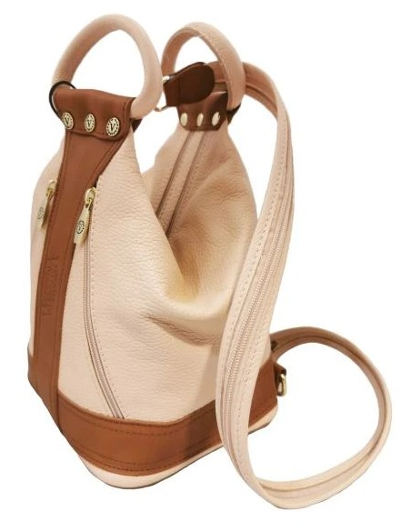 Valentina soft leather multiway bag (901/2)