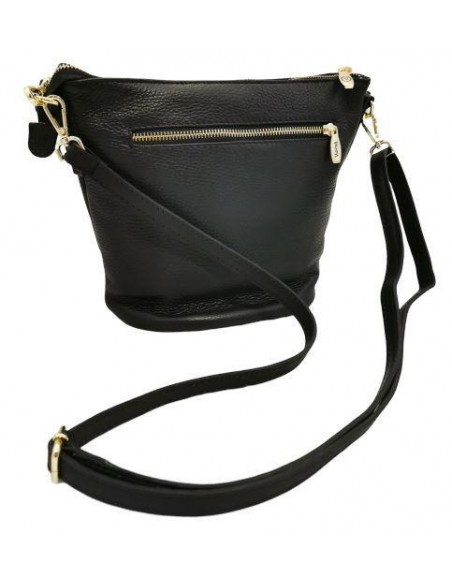 Small Valentina bucket bag (1905)