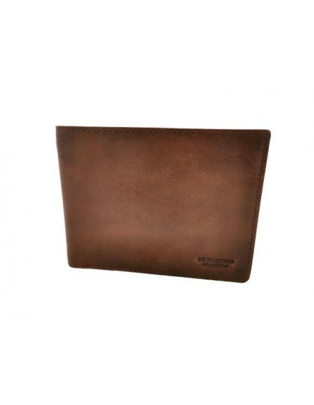 Classic Buffalo leather wallet  (kt003)
