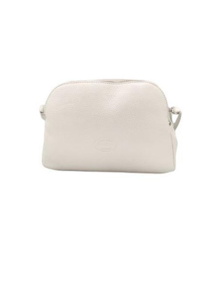 Small De Martino 3 compartment crossbody bag (423)