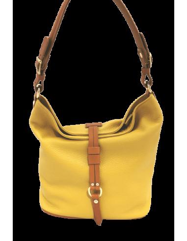 Valentina bucket bag