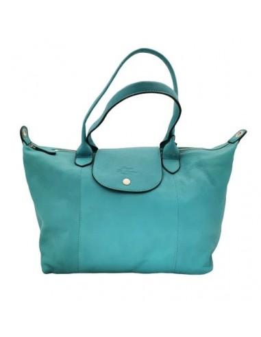 De Martino medium longchamp design shopping bag (1502)