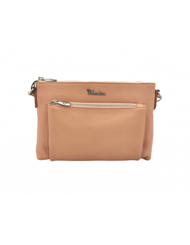 Valentina Crossbody with large front...