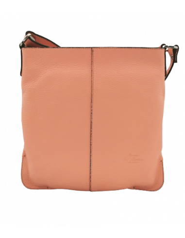 Flat De Martino crossbody bag