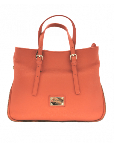 Expandable Valentina shoulder bag