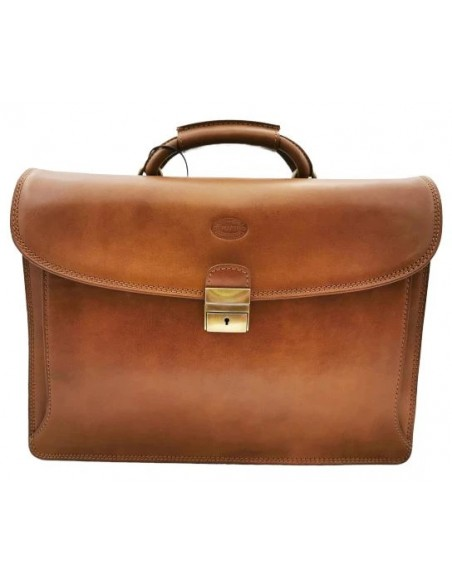 3 compartment briefcase (1620)