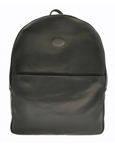 De Martino large buffalo leather backpack (5040)