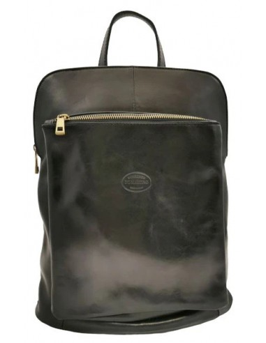 De Martino buffalo leather multiway backpack  (314)