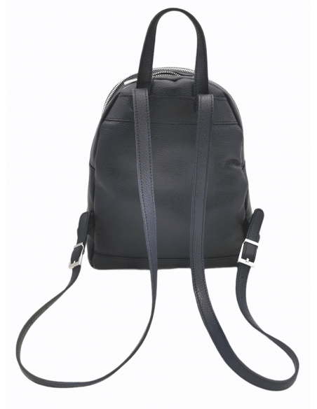 Michael Kors style soft leather backpack (441)