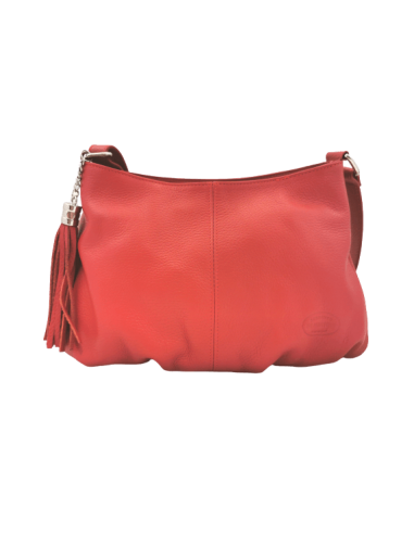 De Martino horizontal crossbody bag...