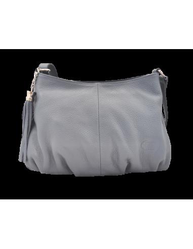De Martino horizontal crossbody bag...