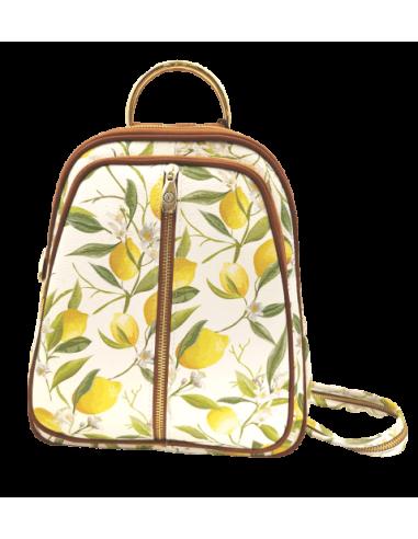 Valentina backpack and shoulder bag...